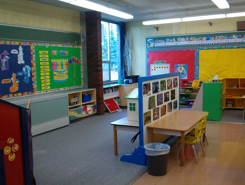 Malmo Pre-Kindergarten